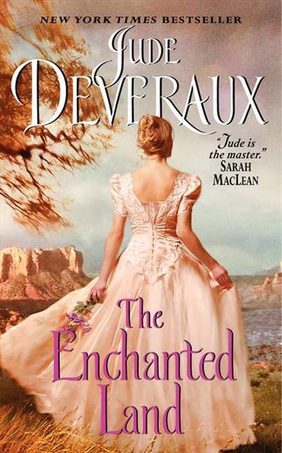 The Enchanted Land als Taschenbuch
