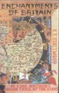 ENCHANTMENTS OF BRITAIN REV/E als Taschenbuch