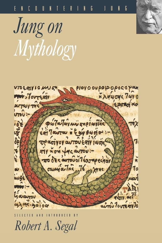 Jung on Mythology als Taschenbuch
