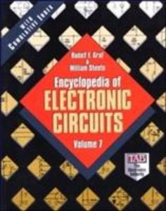 Encyclopedia of Electronic Circuits, Volume 7 als Taschenbuch