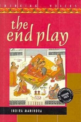 The End Play als Buch
