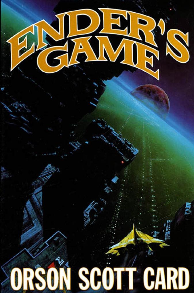 Ender's Game als Buch