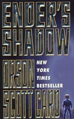 Ender's Shadow als Taschenbuch