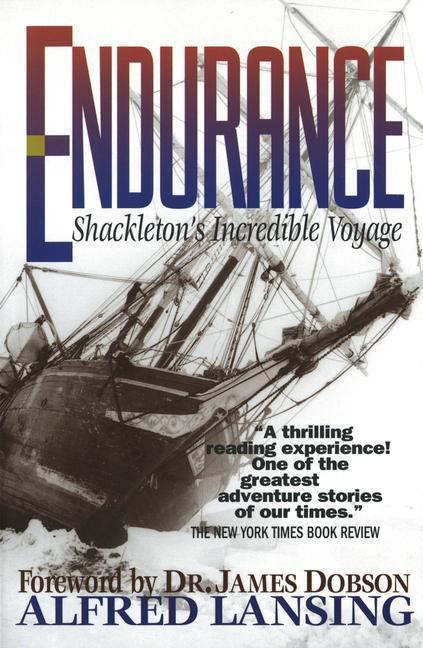 Endurance: Shackleton's Incredible Voyage als Taschenbuch