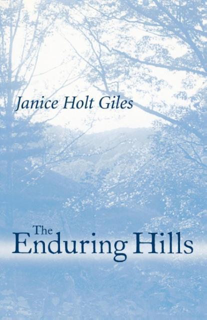 The Enduring Hills als Taschenbuch