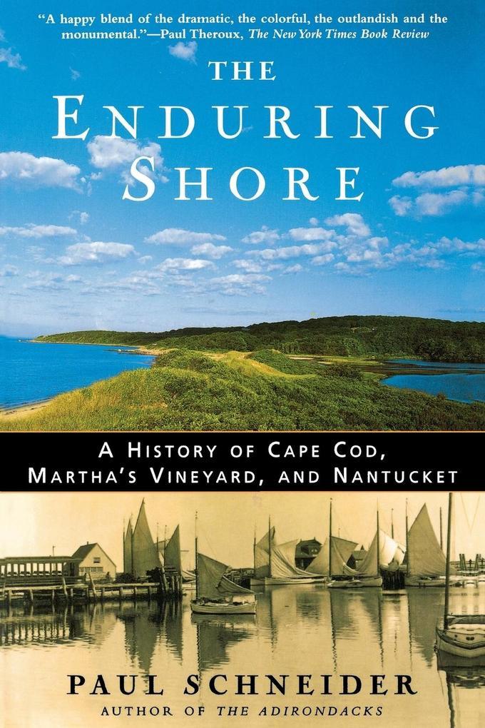 The Enduring Shore als Taschenbuch