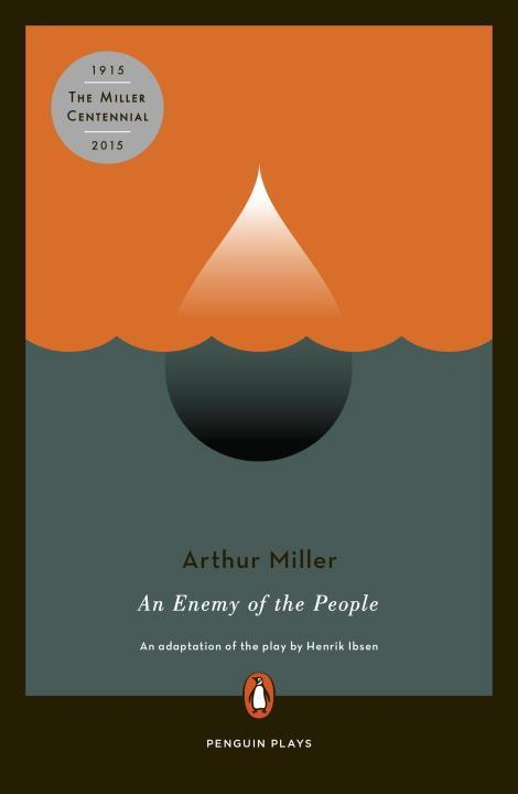 An Enemy of the People als Taschenbuch