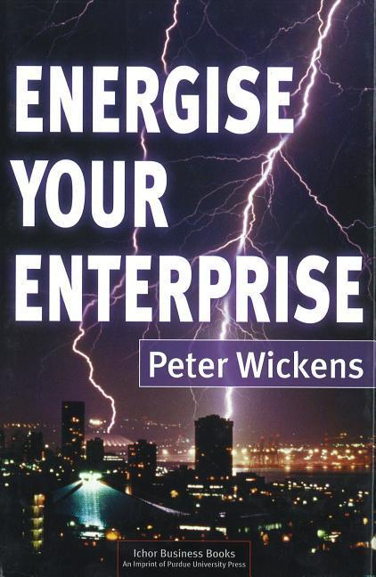 Energize Your Enterprise als Buch