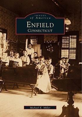 Enfield, Connecticut als Taschenbuch