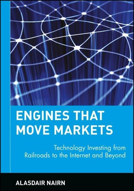 Engines That Move Markets als Buch