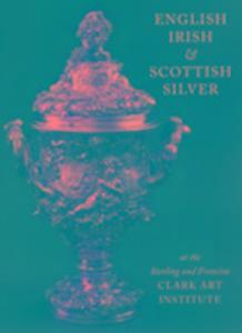 English, Irish and Scottish Silver als Buch