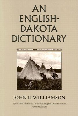 English-Dakota Dictionary als Taschenbuch