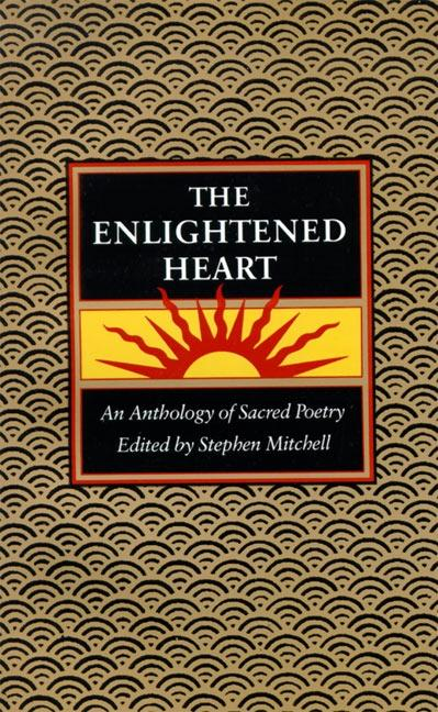 Enlightened Heart: An Anthology of Pb: An Anthology of Sacred Poetry als Taschenbuch
