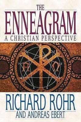 The Enneagram: A Christian Perspective als Taschenbuch