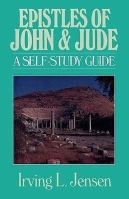 Epistles of John and Jude als Taschenbuch