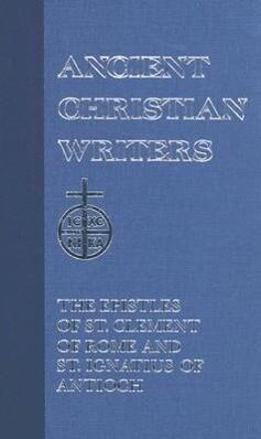 Epistles als Buch