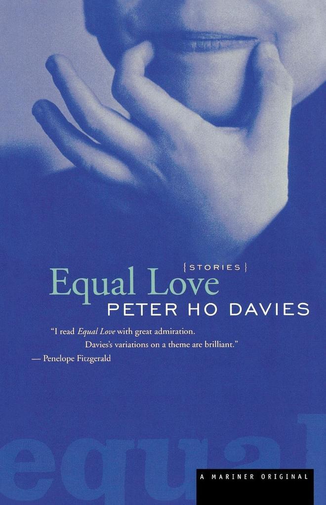 Equal Love als Taschenbuch