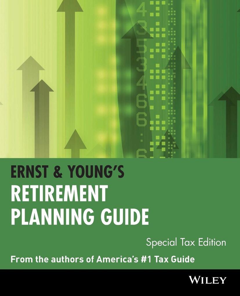 Retirement Planning Guide als Taschenbuch