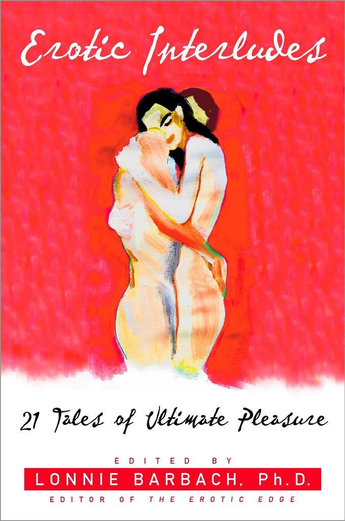 Erotic Interludes als Taschenbuch