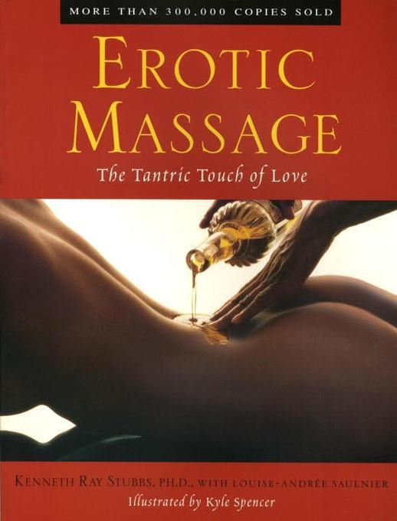 Erotic Massage als Taschenbuch