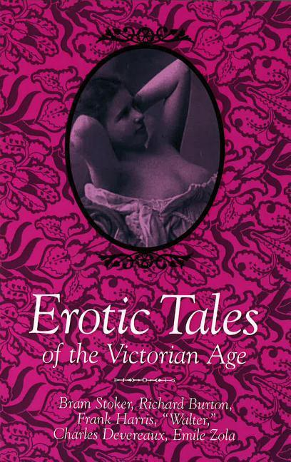 Erotic Tales of the Victorian Age als Taschenbuch