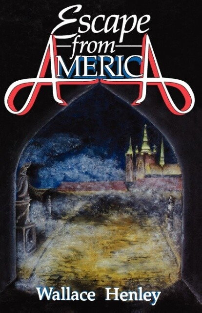 Escape from America als Taschenbuch
