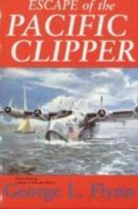 Escape of the Pacific Clipper als Taschenbuch