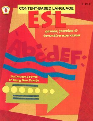 ESL Content-Based Language Games, Puzzles, and Inventive Exercises als Taschenbuch