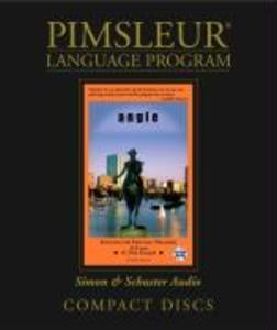 Pimsleur English for Haitian Creole Speakers Level 1 CD: Learn to Speak and Understand English for Haitian with Pimsleur Language Programs als Hörbuch
