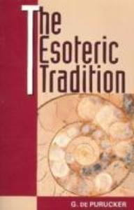 The Esoteric Tradition als Taschenbuch