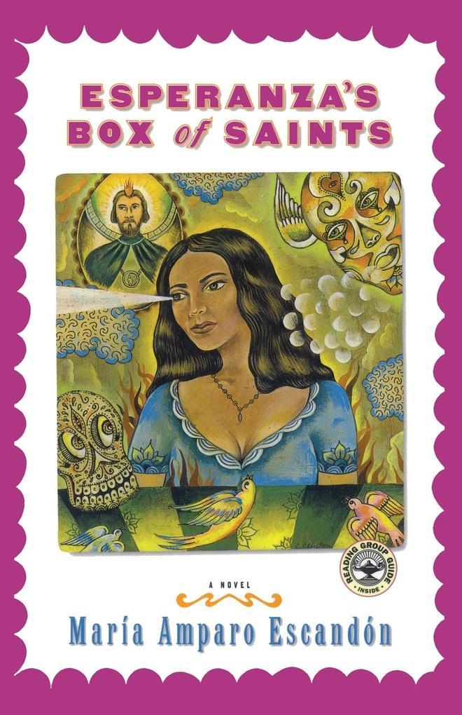 Esperanza's Box of Saints als Taschenbuch