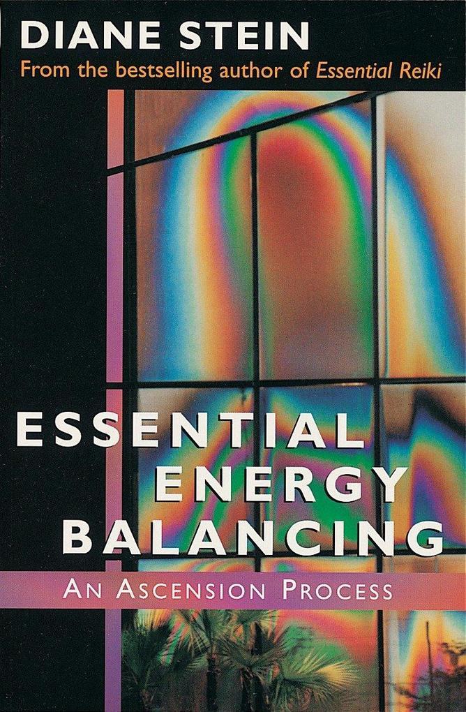 Essential Energy Balancing als Taschenbuch