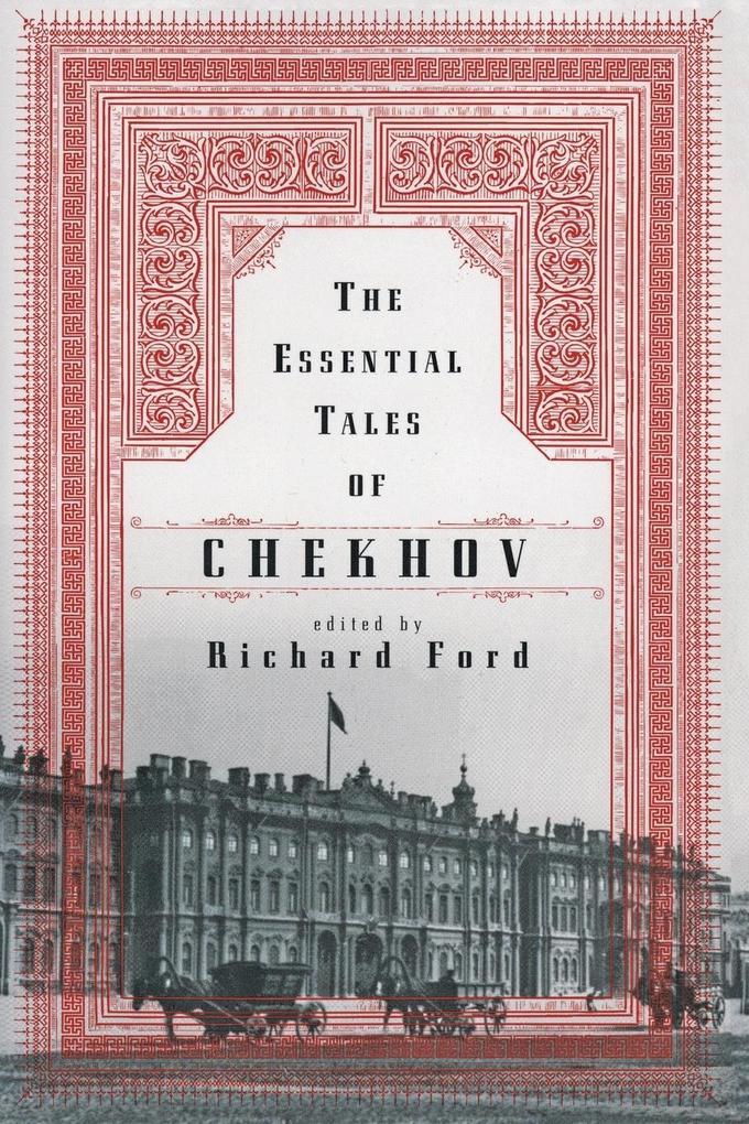 The Essential Tales of Chekhov als Taschenbuch