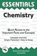 Chemistry Essentials als Taschenbuch
