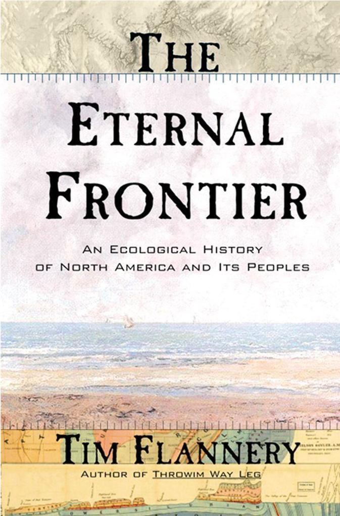 The Eternal Frontier als Taschenbuch