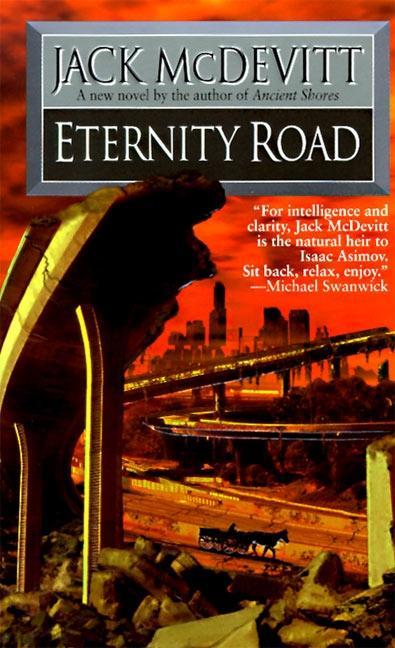 Eternity Road als Taschenbuch