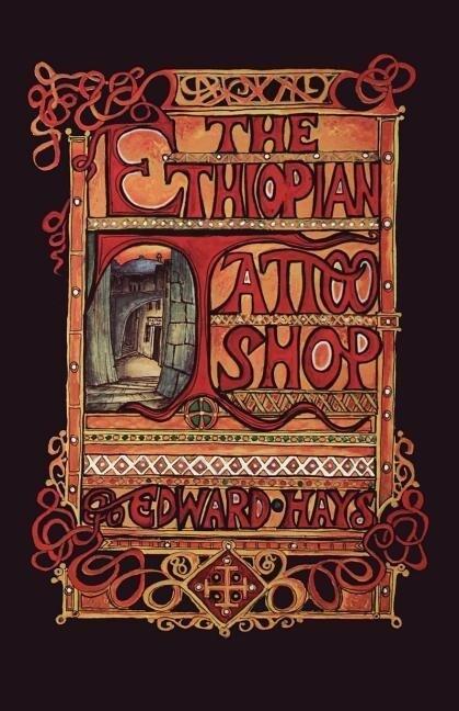 Ethiopian Tattoo Shop als Taschenbuch