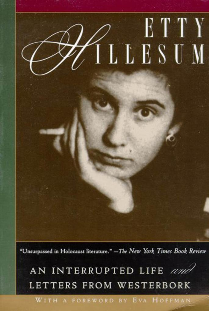 Etty Hillesum: An Interrupted Life and Letters from Westerbork als Taschenbuch