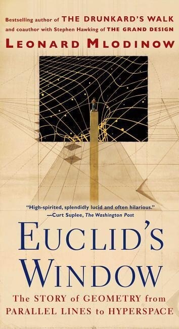 Euclid's Window: The Story of Geometry from Parallel Lines to Hyperspace als Taschenbuch