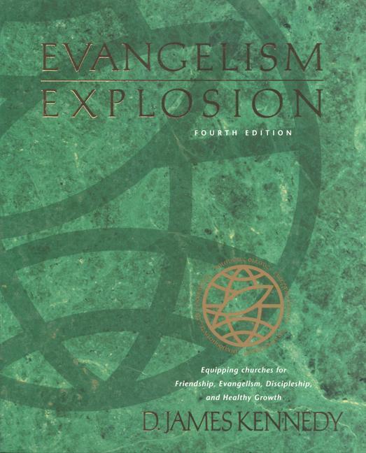 Evangelism Explosion 4th Edition als Taschenbuch
