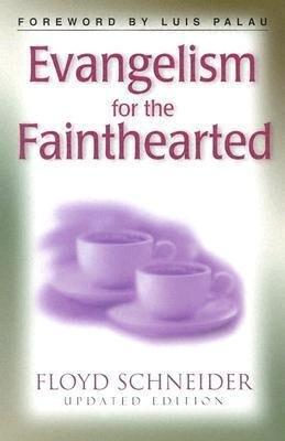 Evangelism for the Fainthearted als Taschenbuch