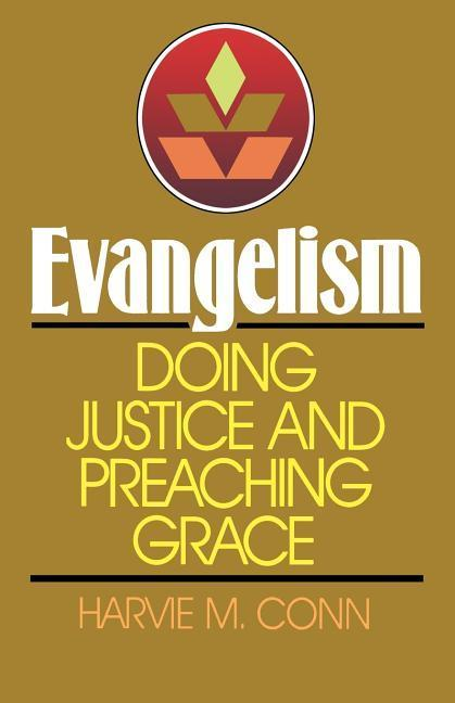 Evangelism als Taschenbuch