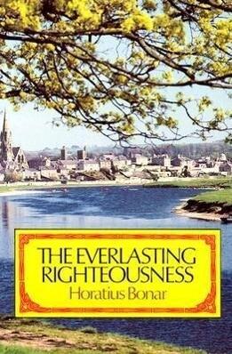 Everlasting Righteousness: als Taschenbuch
