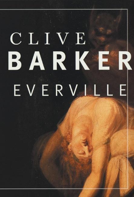 Everville als Taschenbuch