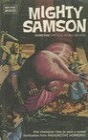 Mighty Samson, Volume 4