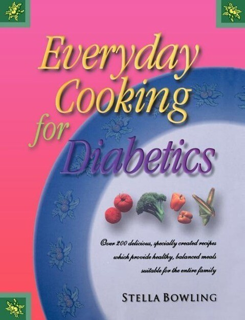 Everyday Cooking for Diabetics als Taschenbuch