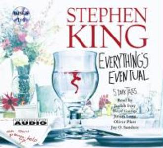 Everything's Eventual: Five Dark Tales als Hörbuch