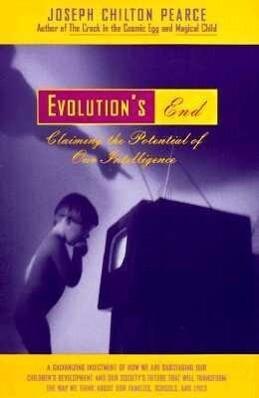 Evolutions End als Taschenbuch