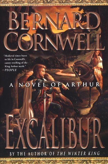 Excalibur: A Novel of Arthur als Taschenbuch