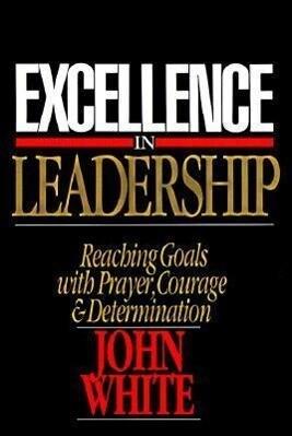Excellence in Leadership als Taschenbuch